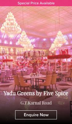 Yadu Greens