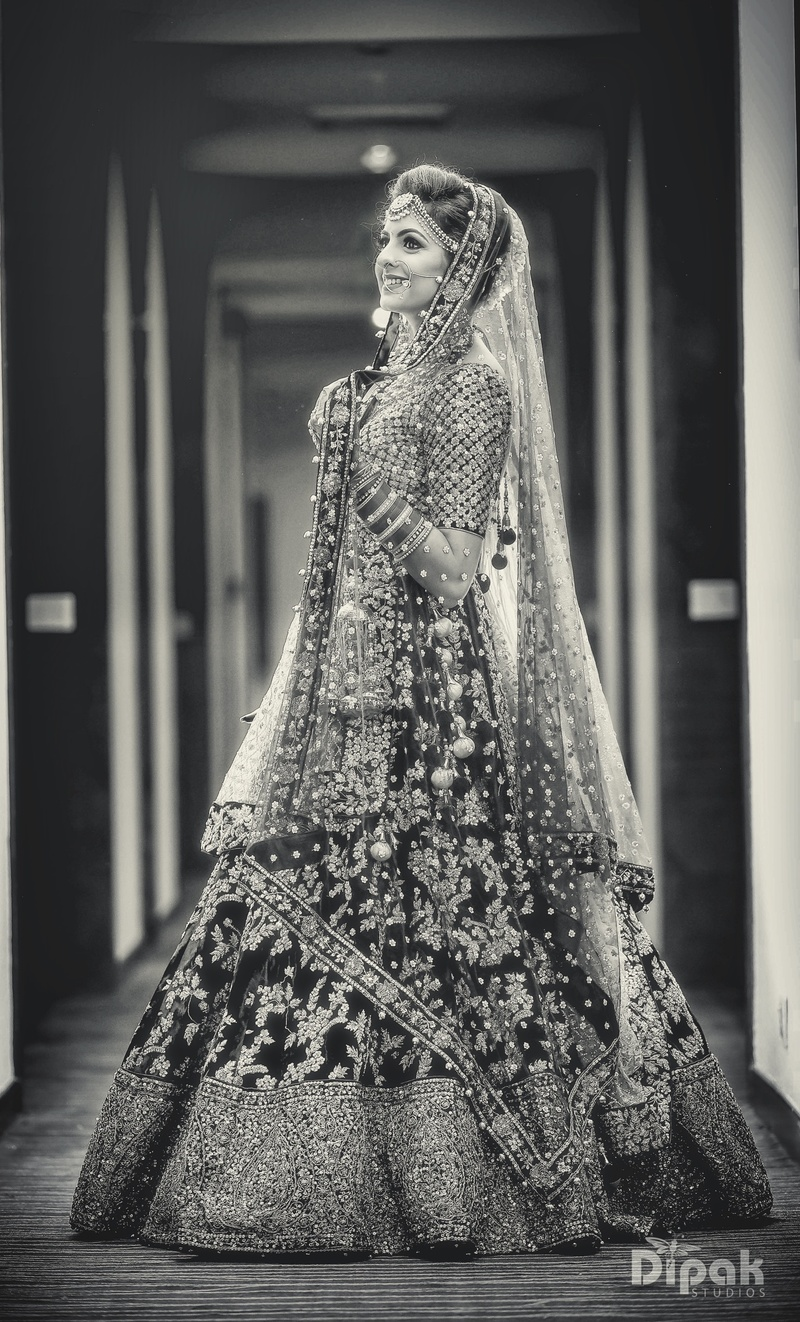 South asian wedding dresses  gunjan hora gunjanhoragh on Pinterest