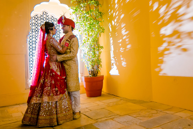Parag & Shreya Wedding Story