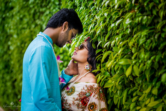 Piyush & Puja Wedding Story