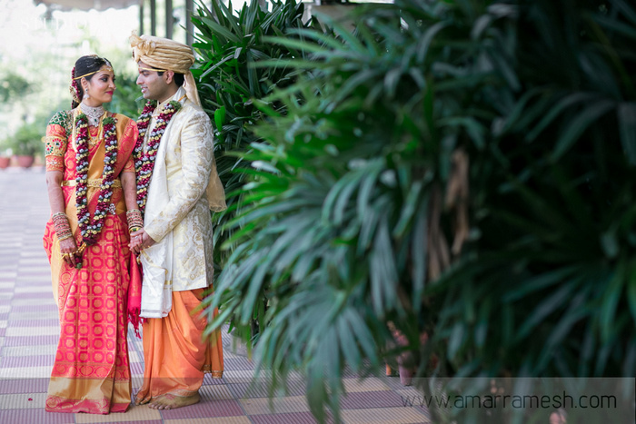 Krish & Sahithi Wedding Story