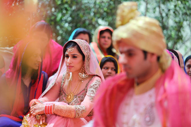 Ankit & Gurveen Wedding Story