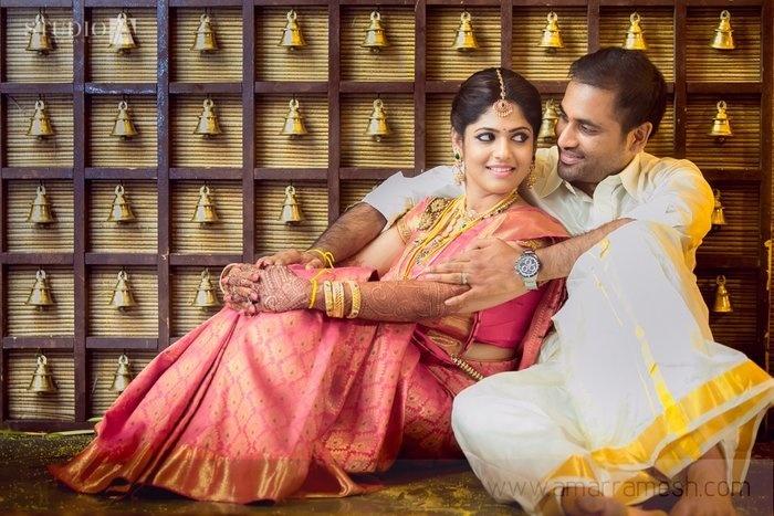 Chennai Weddings Boopathi Amp Varshini Wedding Story