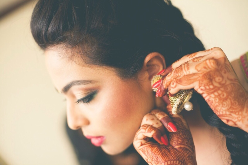 Best Bridal Makeup Reviews : Best Bridal Makeup Artists in Bangalore: Top 20 with ...