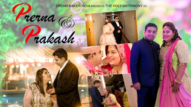 Photo Album For Dream Maker India Wedding Photographers In Mumbai Wedmegood