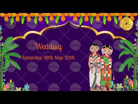 Photo Album For Video Invitation Happy Invites Wedding Cards In Mumbai Wedmegood