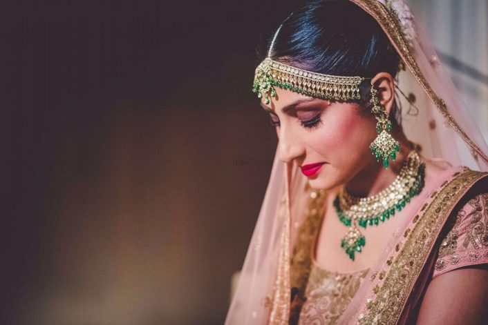 The Ultimate Wedding Day Checklist for the Indian Bride