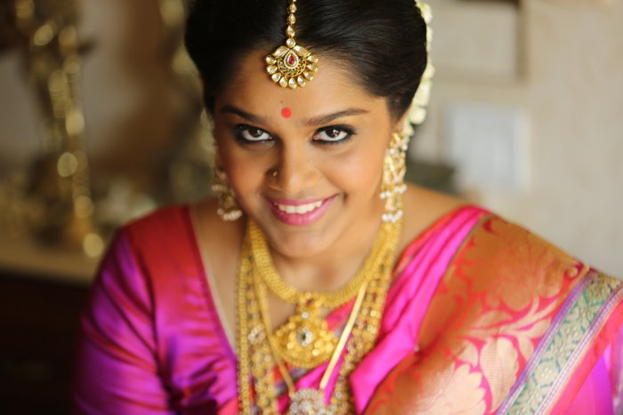 A Quaint, South Indian wedding in Mumbai | WedMeGood