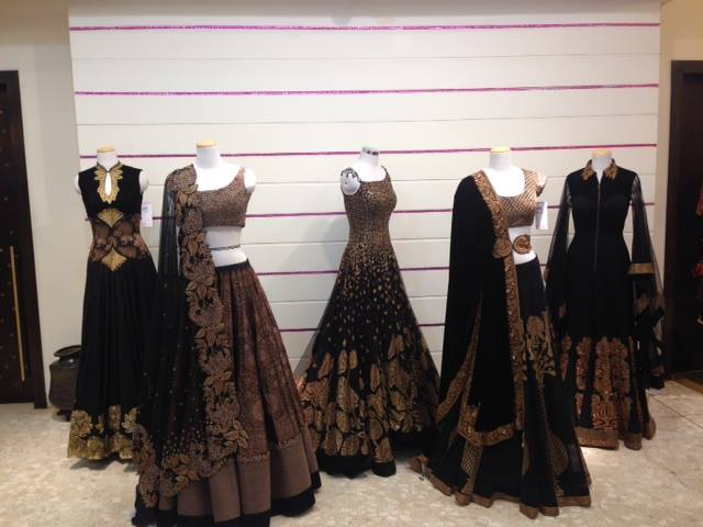 Where To Shop For Bridal Wear In Hyderabad Part 1 Lehengas Wedmegood