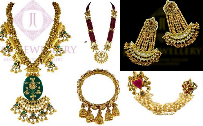 Imitation Jewellery stores in Mumbai that look like the real deal
