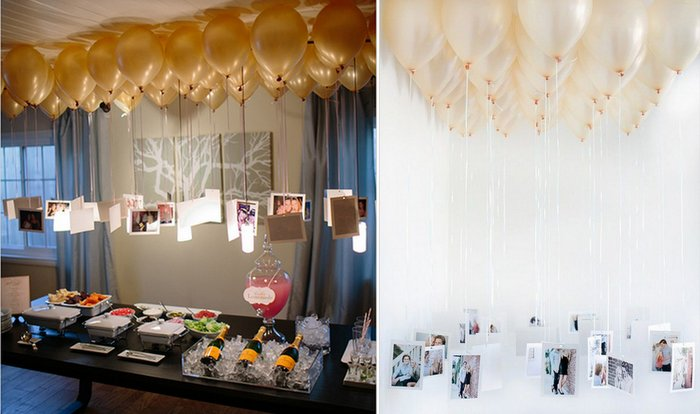 Lovely ... 1 Balloon Decor
