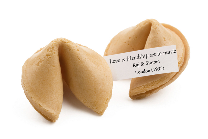 1 Lovequote Fortune Cookie