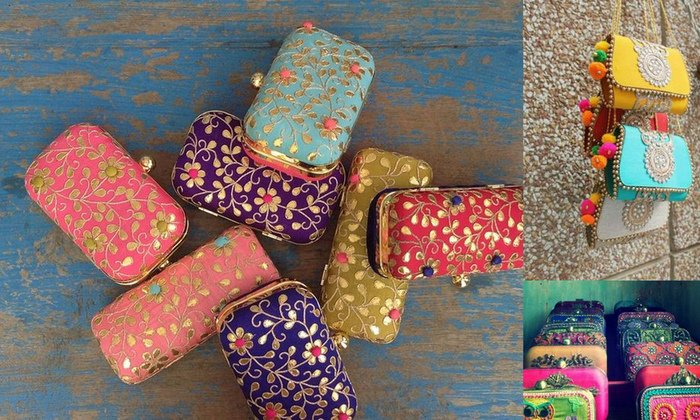 14 Alternative Mehendi Favors Your Guests Will Love