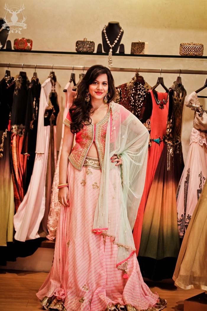 Aza Fashion Store Mumbai
