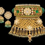 Bridal Jewellery 101: Kundan, Polki , Jadau and how to care for them