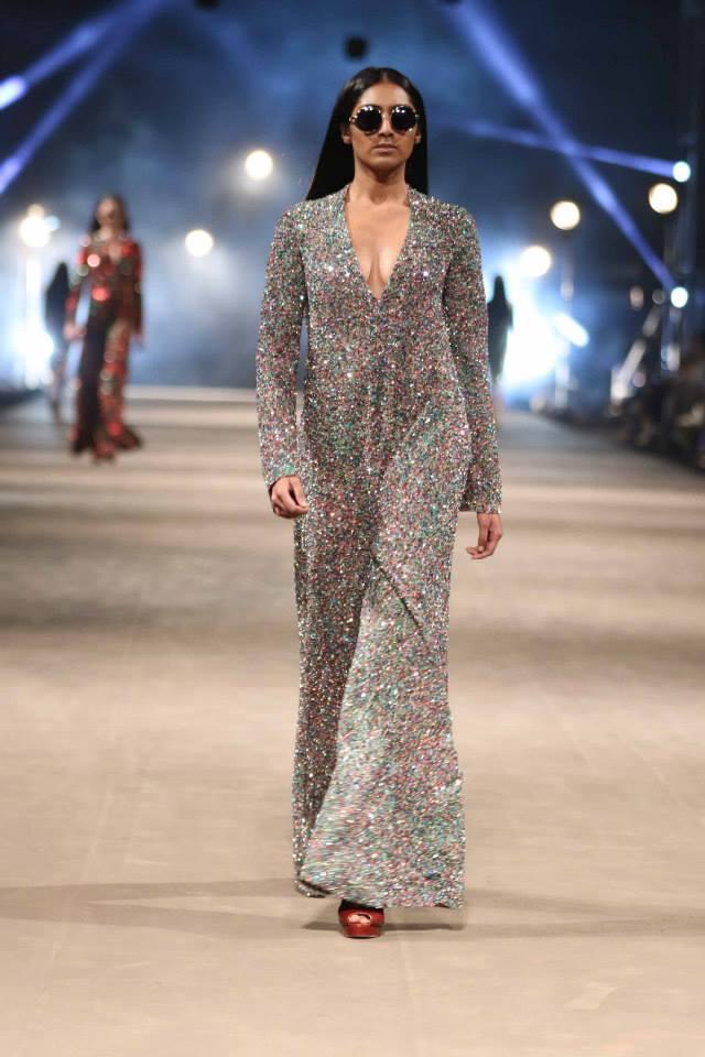 Sabyasachi At Lakme Fashion Week Summer Resort 2015