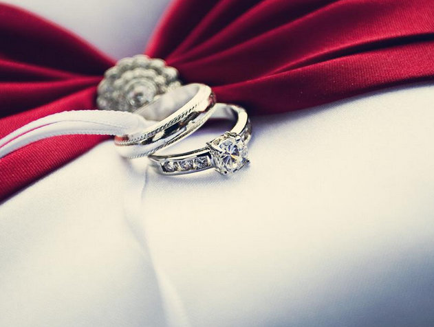 Engagement Ring Etiquette: Answering Rather Rude Questions