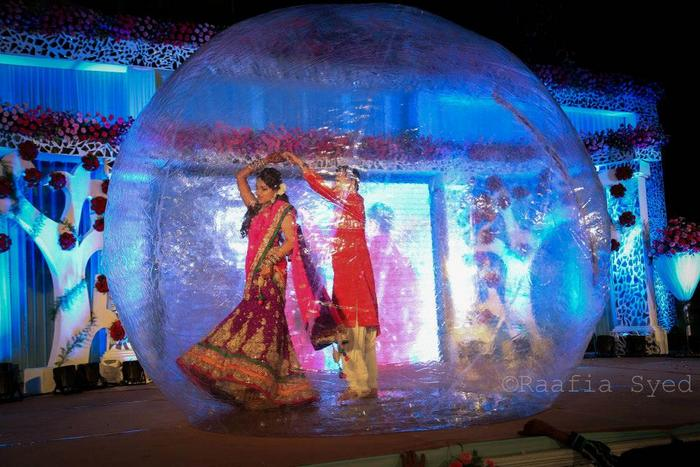 Fun sangeet dance performance ideas to steal the show for Unique wedding registry sites