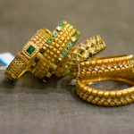 Tanishq Bridal Collection for the North Indian Bride: The Wedding day