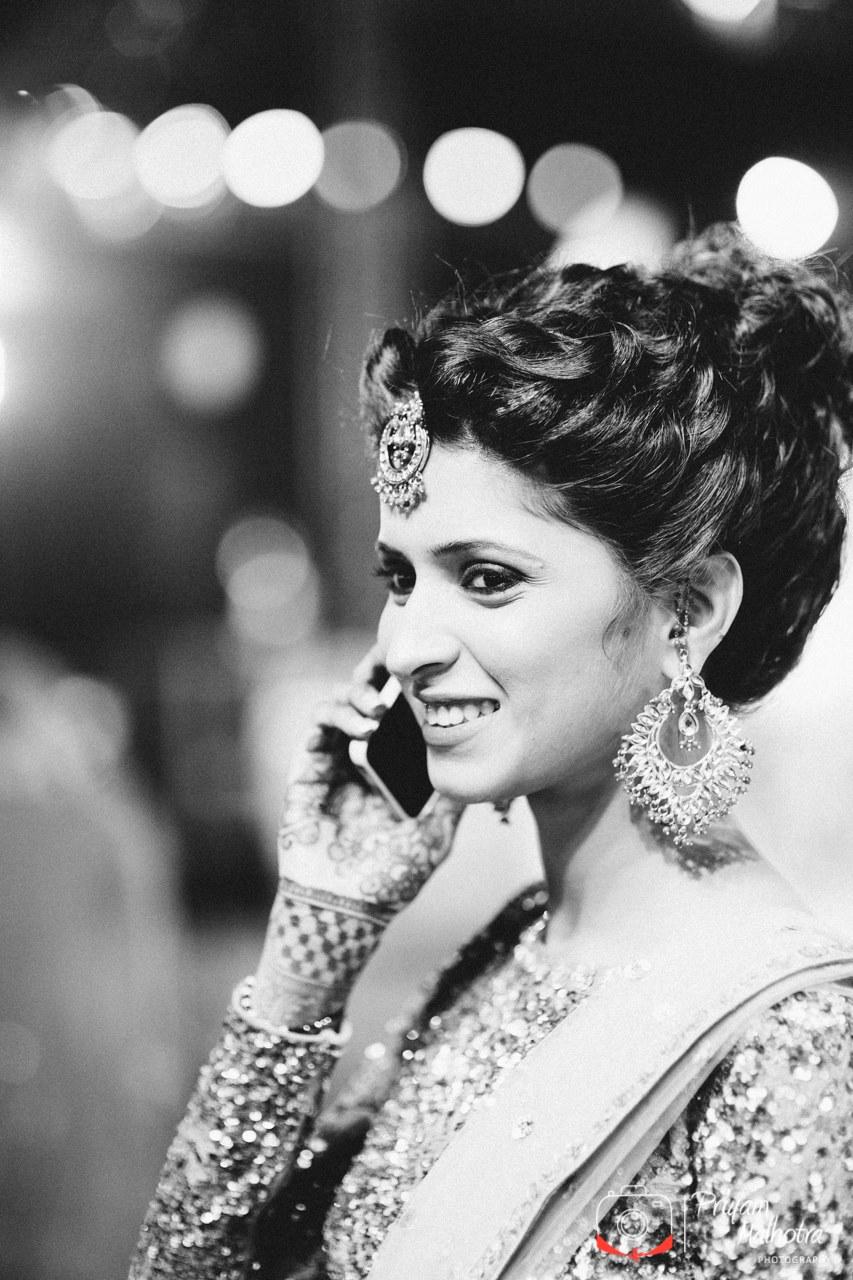 Sister of the bride style: Meet Dheeru | WedMeGood - Best ...