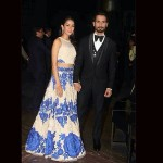 All The Glitz and Glamour of the Shahid-Mira Reception in Mumbai : Bollywood Wedding Guest Style !