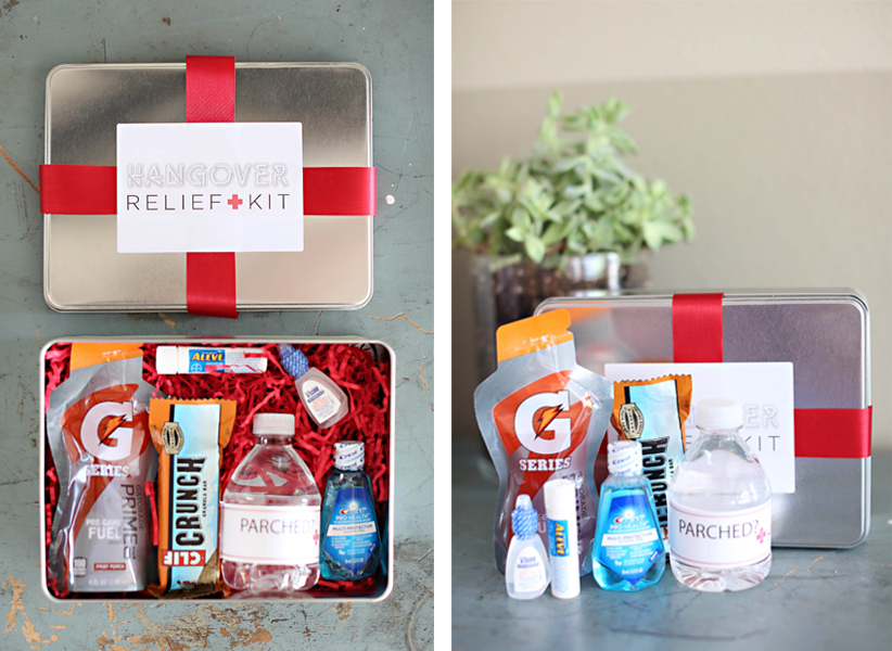 8 Whacky Return Gift Ideas That Your Guests Will Remember Long After Your Wedding Is Over