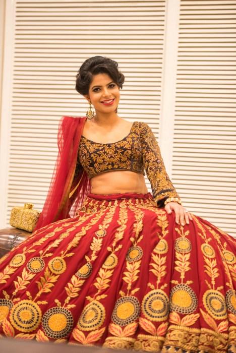 Makeup artist in delhi wedmegood
