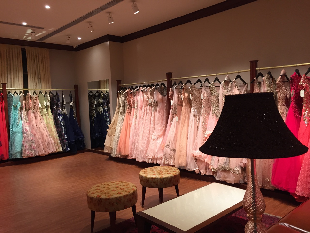 New Trousseau Destination Alert Inside The Dolly J Store