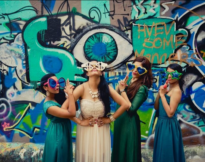 20 Ways To Have A Kickass Bachelorette Party On A Budget