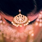 Effeversecent wedding from Punjab with a whole lot of color