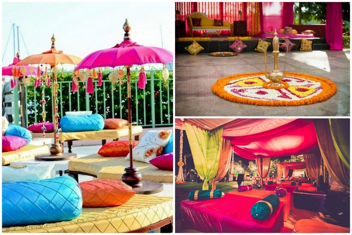 3 decor themes to diy under 10k moroccan bollywood and Home decoration lights online india