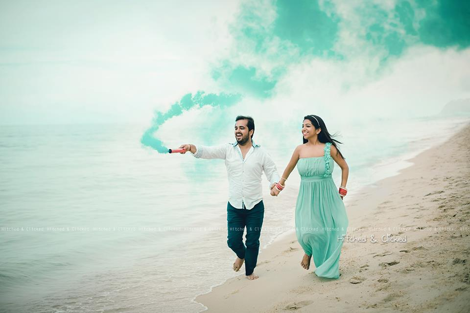 Pre wedding Shoot Giveaway: Free couple shoots in Mumbai & Delhi up for grabs !  WedMeGood
