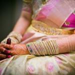 The Prettiest Kanjivaram Looks of 2015: WMG Real bride edition