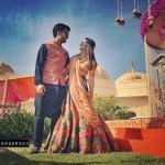 arjun kartha photography bridal outfit colors amp wedding