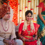 Kanjeevaram Brides on WMG that Redefined South Indian Weddings!