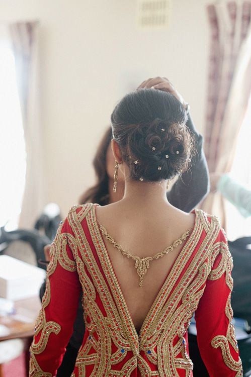 NewTrend Would You Wear Jewellery On Your Back