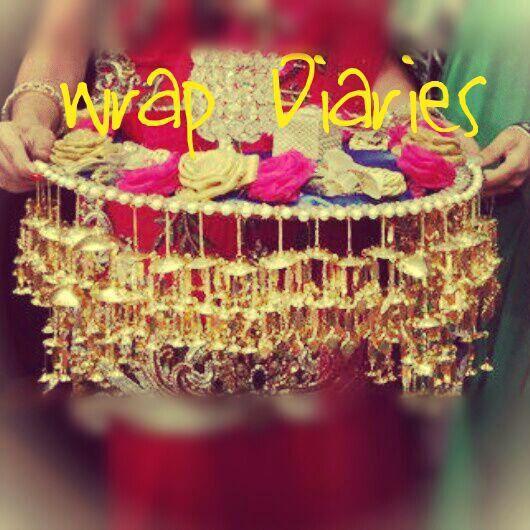 Wedding Gift Ideas Delhi : ... Decor! WedMeGoodBest Indian Wedding Blog for Planning & Ideas