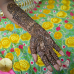 Pretty & Vibrant Wedding in Jaipur