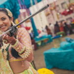 Fun & Quirky Jaipur Wedding With Kitsch Decor