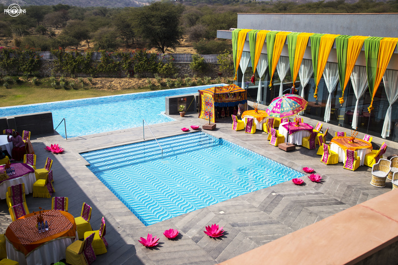 Pool party 101 how to plan it and make your wedding week - How to make a pool party ...