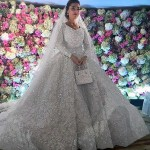 Are These The Most Expensive Wedding Dresses of All Time?