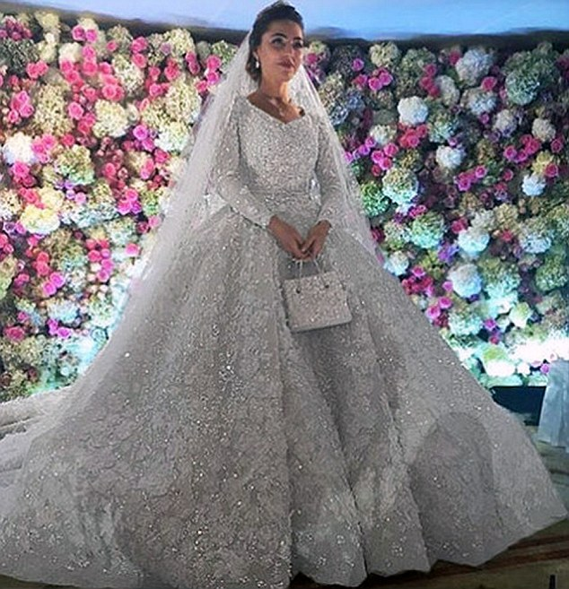 Are These The Most Expensive Wedding Dresses Of All Time
