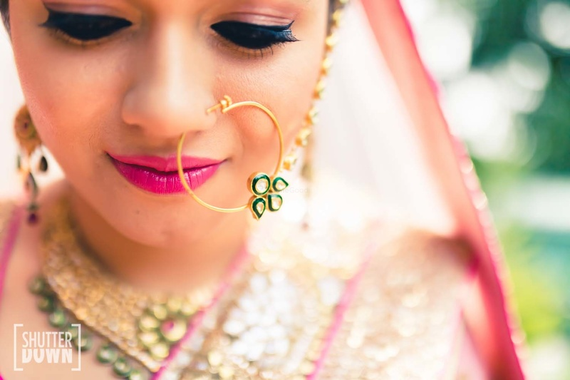 Doing My Own Makeup For Wedding : #Checklist: 20 Quick Bridal Makeup Tips For Brides Who Do ...