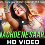 Top 10 songs your Bridesmaids HAVE TO dance on your Sangeet on!