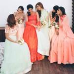 The Ridhi Mehra X MISU Shoot Is Giving Us Major #BridesmaidGoals Today!