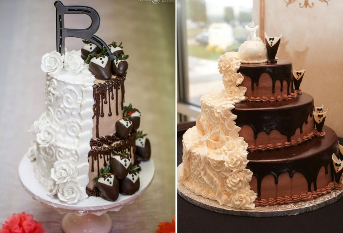 10 weirdest wedding cakes is this the weirdest wedding cake trend looks like 10017