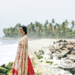 Here Is How To Wear Red Differently At Your Wedding