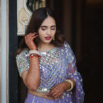Don't Stay Boring This Wedding Season: 6 Stunning New Blouse Styles Every Bride Should Experiment With!