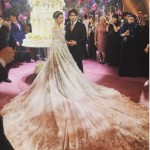 So This is What the World's Most Expensive Wedding Looks Like!