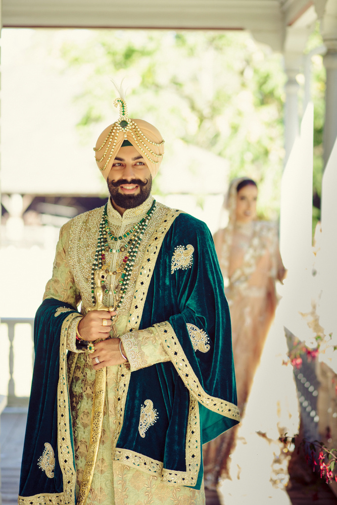 The Best Dressed Real Grooms Of 2016 And Why They Rocked